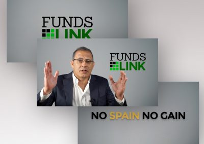 Vídeo Corporativo | Funds Link