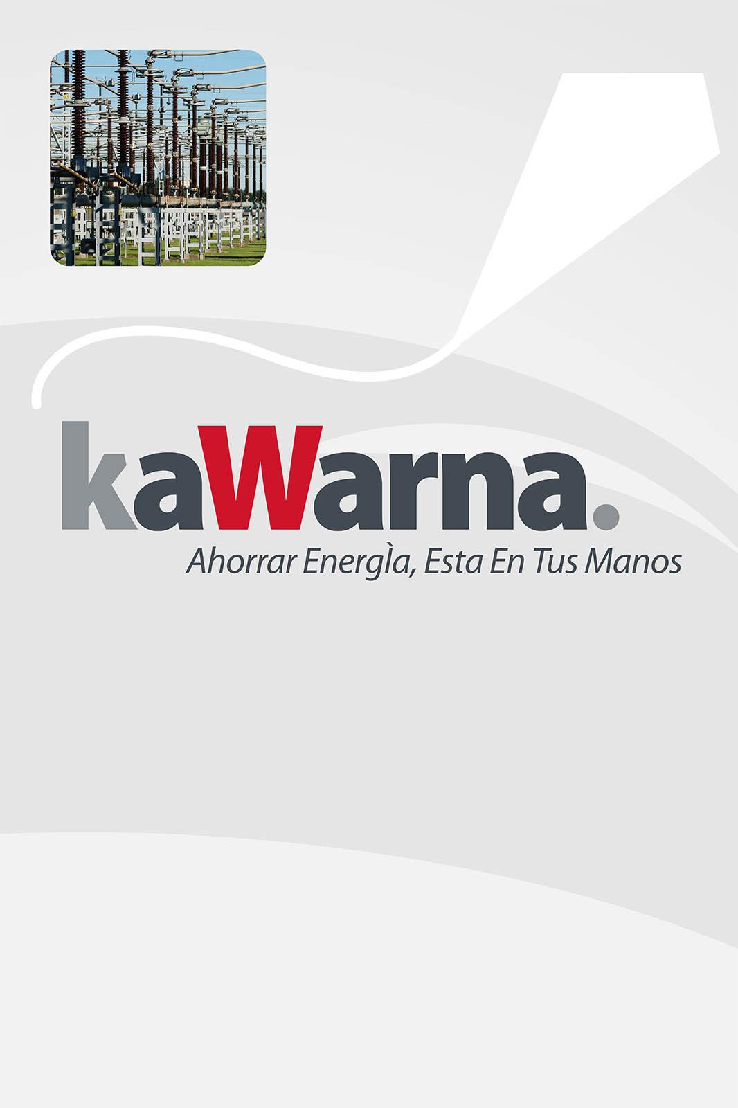 Cartelería | Kawarna