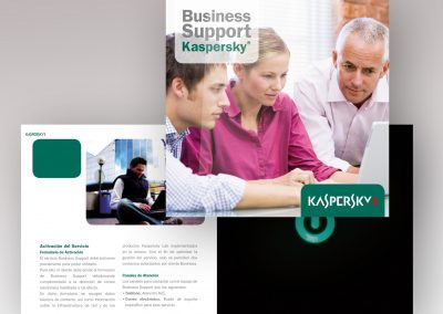 Folleto | Kaspersky