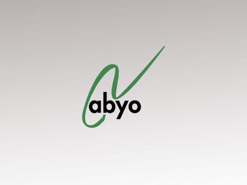 Identidad corporativa | Abyo