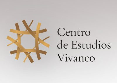 Logotipo | Centro de Estudios Vivanco