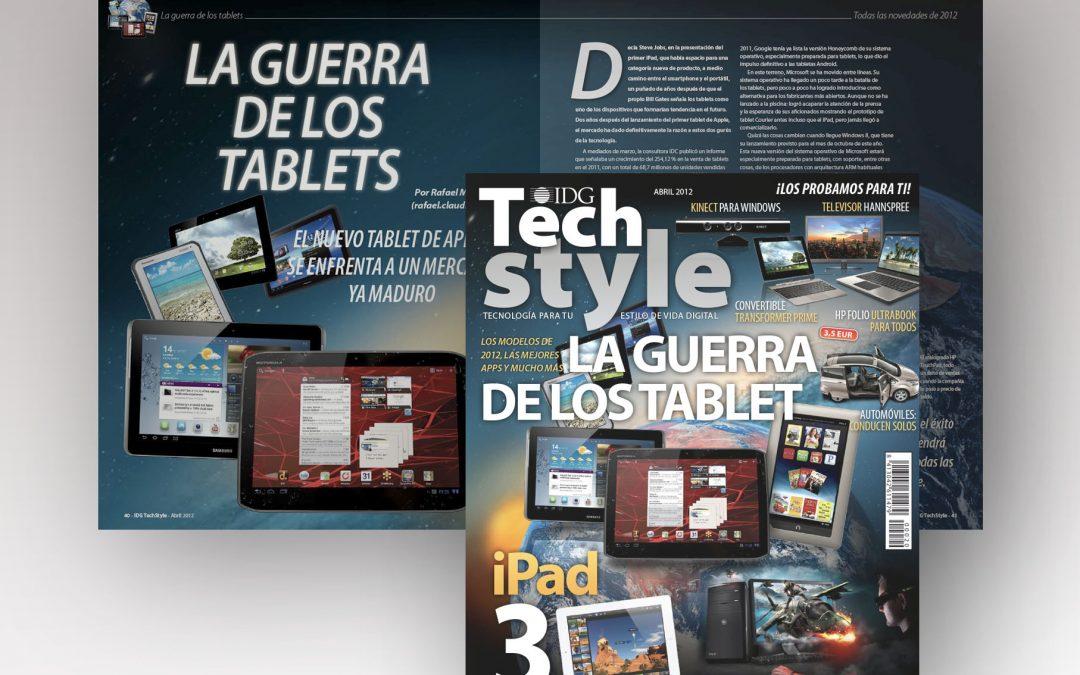 Maquetación | IDG | TechStyle