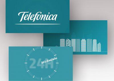 Vídeo | Telefónica