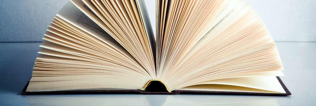 Maquetación profesional de libros y revistas